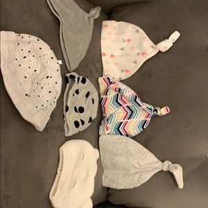 Other - Baby Hats Galore